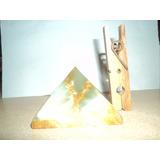 Piramide De Onix Energetica De San Luis