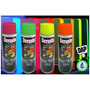 Pintura En Spray Fluorescente Dap Usa