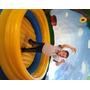Colchon Saltarin Jump-lene 203 Cm X 69 Cm