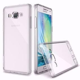 Capa Case Tpu Transparente Galaxy Grand Duos Neo I9082 I9063
