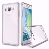 Capa Case Tpu Transparente Galaxy Grand Duos Neo I9082 I9063