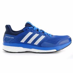 Zapatillas Adidas Boost Supernova Glide 8 - Equipment Store