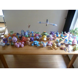 Coleccion De Mas De 500 Pokemon En Papercraft