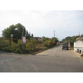 Terreno En Granja Santa Rosa, Norte 6 Esq. Calle Principal