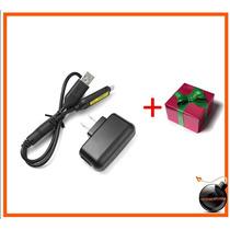 Cable Usb Y Adaptador Original Samsung Pl80 Pl100 Pl150 Sl50