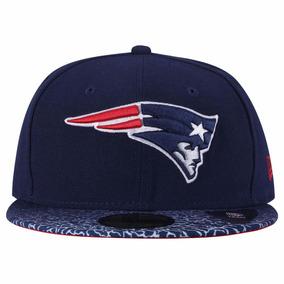Boné New Era Aba Reta - New England Patriots