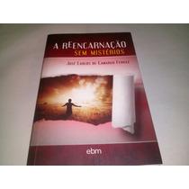 Livro Espírita, A Reencarnação Sem Mistérios!