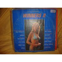 Vinilo Winners Ii Bob Seger, Motels, America, Anne Murray