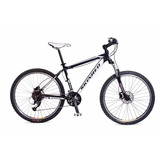 Bicicleta Skinred Onas - 27 Velocidades - Disco Hidráulico