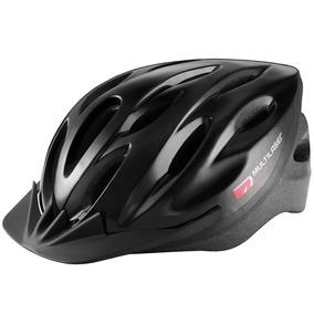 Capacete Para Ciclismo Adulto Tamanho G Bi003 - Multilaser