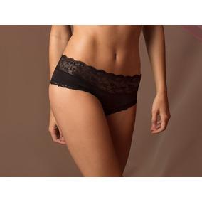 Panty Culotte Jessie De La Rosa Ropa Interior Perfection