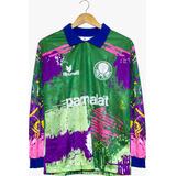 Camisas 1993 Marcos Palmeiras Novas