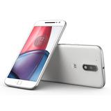 Motorola Moto G4 Plus 32 Gb 4g +garantía Inetshop