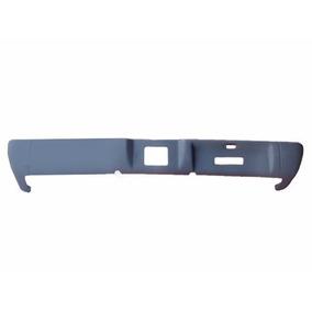 Parachoque Traseiro L200 Gl /04 Fibra