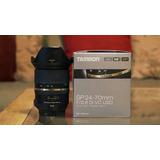 Tamron 24 70 Usd Vc Sp Montura Nikon