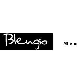 Zapatos De Hombre Blengio Shoes. 100 % Cuero.