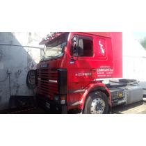 Scania 113 Top Line 360cv