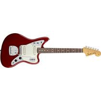 Guitarra Fender 014 4900 - Road Worn 60 Jaguar - 309 - Candy