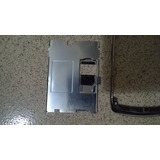 Lamina O Placa Metalica Porta Chic Blackberry Bold 2 9700