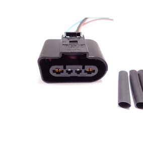 Chicote Plug Conector Bomba Combustível Fox Gol Kombi Polo
