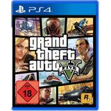 Gta V Grand Theft Auto 5 Ps4 Seguro Sec