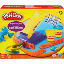 Kit Play-doh Fabrica De Massinhas 90020 - Hasbro