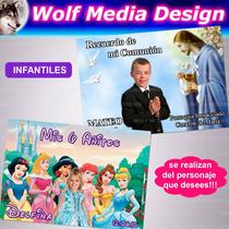 Imanes Souvenirs Cumpleaños Infantiles Adulto Elegi Tu Combo