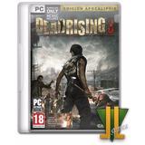 Dead Rising 3 Apocalypse Edition Gift/ Key Pc Digital Steam
