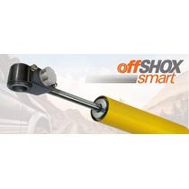Amortecedor Fx5 Smart 100+3 Dianteiro P/ Defender 90 110 130