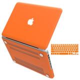 Carcasa Macbook Air 11 +protector De Teclado