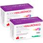 Acido Hialurónico + Colageno + Q10, Promo X 60 Cápsulas