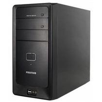 Pc Cpu Desktop Positivo Master D360 I3 Hd 500gb 4gb Dvd-rw