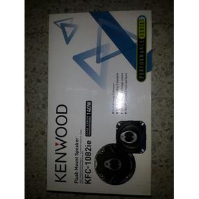Cornetas Kenwood Kfc-1082ie 140w