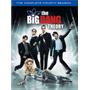 Blu Ray Big Bang Theory : 4° Temporada A $ 10.990 !!!