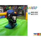 Toro Mecanico Niños - Adolecentes Hdia Sj Alajuela