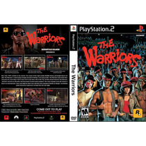 The Warriors Ps2 Patch (pronto Para Hd Externo,leia....