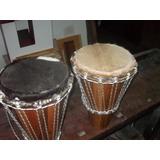 Ashuico O Djembe Tambor Africano Artemarbus Percusion