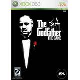 El Padrino Del Juego - Xbox 360