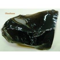 5kg Piedra En Bruto Obsidiana Kg La Mejor Calidad