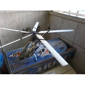 Helimax Mx400 5 Aspas