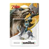 Amiibo Wolf Link Envio Inmediato