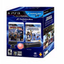 Playstation Move Con Dos Juegos, Camara Y Control (ps3)