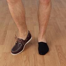 12 Pares Tin Invisible Fshion Socks Con Envio