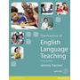 The Practice Of English Language Teaching Book With Dvd Pac