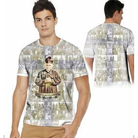 Camiseta São João Calábria Unissex História Em Fotos - Ágape