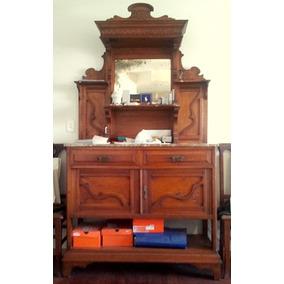Aparadores trinchantes antiguos muebles antiguos en - Muebles antiguos cordoba ...