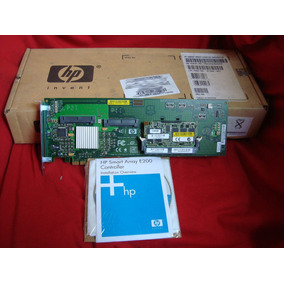 Hp Smart Array E200/128 8ch Sas Pn 411508