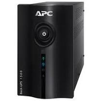 Nobreak Apc Back Ups Usb 1.5kva Biv 220v/115 - Bz1500pbi-br