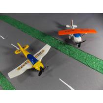 Avioneta Avionetas Kinder Sorpresa