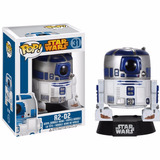 Figura Accion Star Wars R2-d2 Con Base Para Coleccionistas